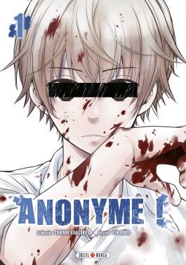 Anonyme ! T01