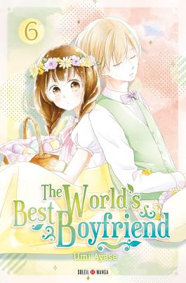 The World's Best Boyfriend T06