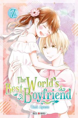 The World's Best Boyfriend T07