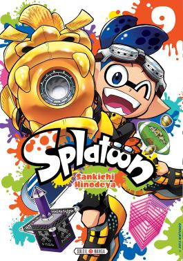 Splatoon T09