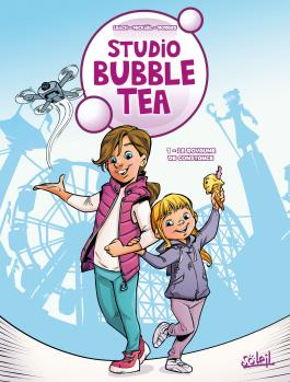 Studio Bubble Tea T01 Le Royaume de Constance