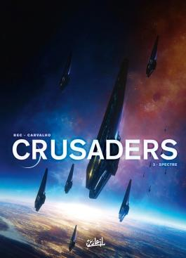 Crusaders T03 Spectre