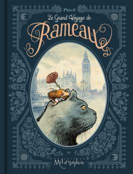 Grand Voyage de Rameau
