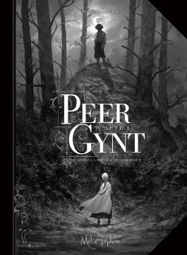 Peer Gynt T01 Acte I