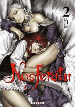 Nosferatu T02