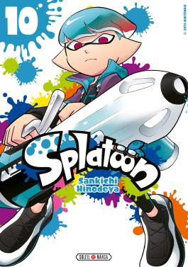 Splatoon T10