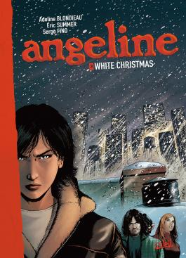 Angeline T03 White Christmas