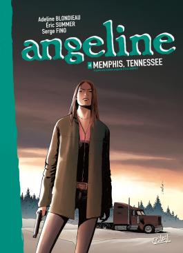 Angeline T04 Menphis Tennessee