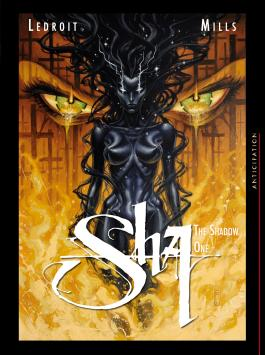 Sha T01 The Shadow one